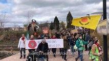 400 personnes mobilisées pour la marche pour le climat à Saint-Dié-des-Vosges