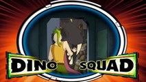 Dino Squad - I Think I Can't, I Think I Can't | HD | fll eps | Dinosaur cartn