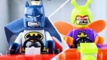 LEGO Brick Building Compilation STOP MOTION LEGO Hulk, LEGO Star Wars, LEGO Ninjago | By LEGO Worlds