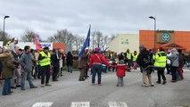 Manifestation pour le climat : 500 personnes dans la rue