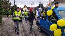 L'anniversaire des 4 mois redonne des couleurs au mouvement des Gilets jaunes