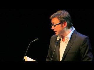 David Nicholls reads from Casino Royale