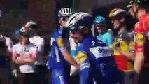 Tirreno Adriatico NamedSport | Best of Stage 4