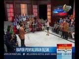 Indonesia Bersuara: Rapor Penyaluran BLSM (4) | Metro TV