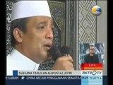 Program Khusus: Selamat Jalan Ustaz Jefri Al Buchori (Part 5) | Metro TV