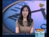 Primetime News: Kebijakan Untuk Pencari Suaka (1)   Metro TV