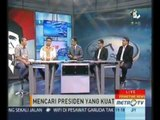 Primetime News: Mencari Presiden Yang Kuat (2)   Metro TV