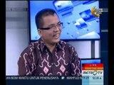 Primetime News: Efektivitas Sidak Lapas (1)   Metro TV