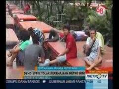 Primetime News Peremajaan Armada Metro Mini MetroTV