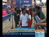 Primetime News: Ayo Mudik dengan Aman   MetroTV