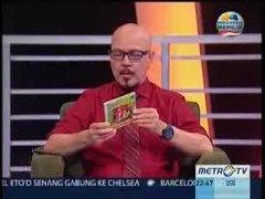 Kick Andy Aku Bangga Jadi Anak Indonesia 6 MetroTV