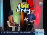 Kick Andy!: Dari Kami untuk Negeri Part 1