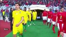 CAF CL : Al Ahly 3-0 JS Saoura