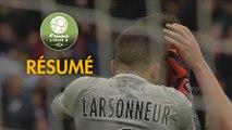 FC Lorient - Stade Brestois 29 (1-1)  - Résumé - (FCL-BREST) / 2018-19