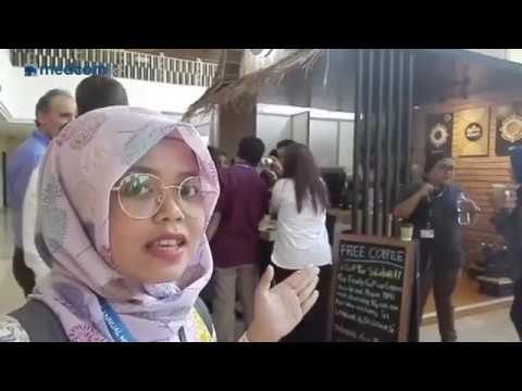 Secangkir Kopi Solidaritas untuk Lombok dan Palu