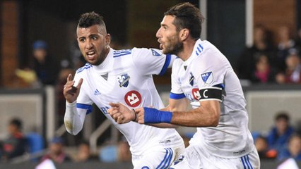 Saphir Taider encore décisif face à Orlando City