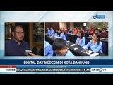 Medcom.id Gelar Digital Day di Kota Bandung