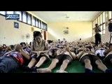 Jelang Ujian Nasional Siswa SMP dan SMA di Kudus Jalani Hipnoterapi