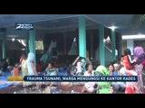 Trauma Tsunami, Warga Mengungsi ke Kantor Kades
