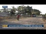 Aktivitas Gempa Gunung Sangeang Api masih Tinggi, Warga Diimbau Waspada