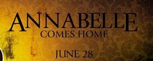 Annabelle 3 : Annabelle Comes Home teaser - Horror 2019