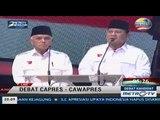 [Debat Kandidat] Debat Capres dan Cawapres 2014 (1)