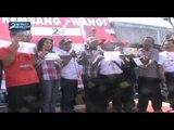 Relawan Jokowi di Banyuwangi Ajak Warga tidak Golput