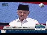 [Debat Kandidat] Debat Capres dan Cawapres 2014 (5)
