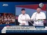 [Debat Kandidat] Prabowo-Hatta: Korupsi Terjadi Karena Pejabat Berkuasa Takut Pensiun (4)