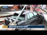 Angin Kencang Rusak Puluhan Rumah di Aceh Barat