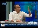 Mata Najwa: Pilih Siapa, Prabowo atau Jokowi? (4)