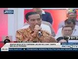 Debat Capres, Jokowi: Ada 3 Strategi Diplomasi Jitu