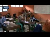 Puluhan Lansia di Pangandaran Ikuti Ujian Nasional Paket B Dan C