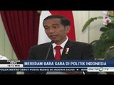 Primetime News - Meredam Bara Sara Di Politik Indonesia