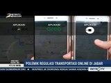 Dilarang Dishub, Transportasi Online di Bandung Masih Beroperasi