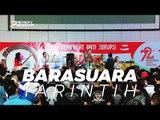 Musik Metro: Barasuara - Tarintih (Spesial Kemerdekaan)