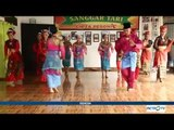 Idenesia - Melestarikan Tarian Multietnis