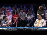 Opsi: NasDem Nilai Politik Tanpa Mahar Sekarang Jadi Samar