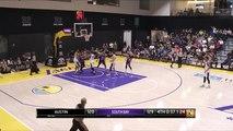 Scott Machado (22 points) Highlights vs. Austin Spurs