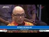 Opsi - Asep Iwan: Proses Hukum Terus Berlangsung Meski Setnov Bungkam