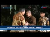 Pengamat Soroti Pertemuan SBY Dengan Ketua PAN Zulkifli Hasan