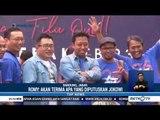 Desmond: 4 Cawapres Prabowo Masih Dibahas : UAS, Salim Segaf, AHY, Anies Baswedan