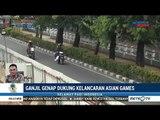 Ganjil Genap Dukung Kelancaran Asian Games (2)
