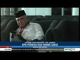 KPK Periksa Politisi Golkar Nawafie Saleh Terkait Kasus Suap PLTU Riau-1