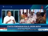 Ini Strategi Memenangkan Jokowi-Ma'ruf Di Pilpres 2019