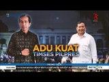 Adu Kuat Timses Pilpres 2019