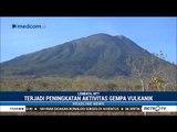 Terjadi Gempa Vulkanik, Gunung Api Ile Lewotolok NTT Masih Berstatus Waspada