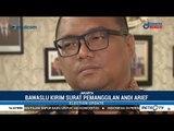 Dugaan Mahar Politik Berlanjut, Bawaslu Kirim Surat Pemanggilan Andi Arief