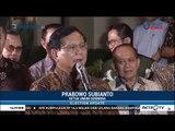 Prabowo: AHY Cawapres, Why Not?