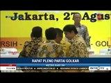 Golkar Bantah Terima Aliran Dana PLTU Riau-1